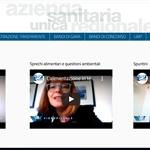 Videopillole in tema di coronavirus e alimentazione