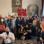 Nasce ad Amalfi la Società Italiana delle Scienze Forensi Veterinarie