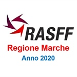 Notifiche RASFF nella REGIONE MARCHE, Rendicontazione anno 2020