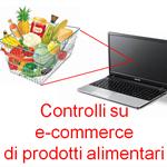 Controlli dell'UE sugli alimenti commercializzati online: pubblicati i primi risultati