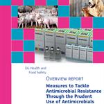 Antimicrobico resistenza – Uso prudente degli antimicrobici negli animali