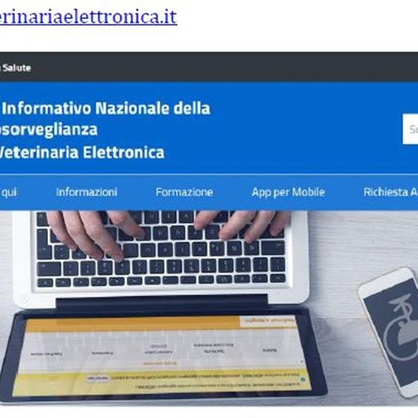 Ricetta Elettronica Per Veterinari.Ricetta Veterinaria Elettronica Come Richiedere L Account Vesa