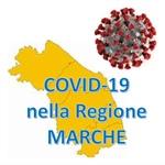 COVID-19 nella Regione MARCHE: situazione attuale (dati 28-30 Agosto)