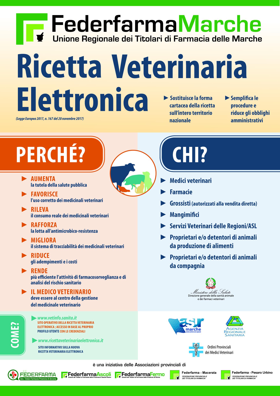 Wiki Federfarma Ricetta Elettronica Veterinaria.Federfarma Inizia La Formazione Sulla Ricetta Elettronica Veterinaria Vesa